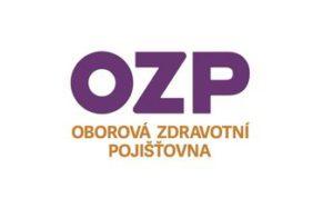 OZP logo